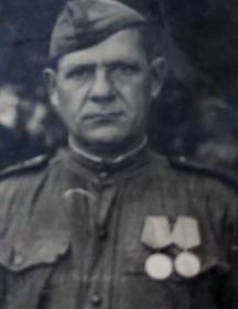 Голубцов Василий Александрович