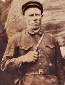 Сарапкин Василий Тимофеевич