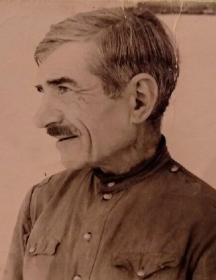 Крылов Дмитрий Гаврилович