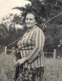 Бурмистрова Вера Николаевна