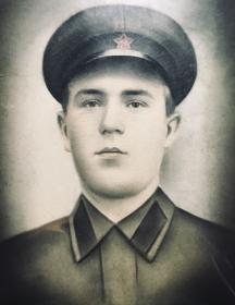 Комков Павел Петрович