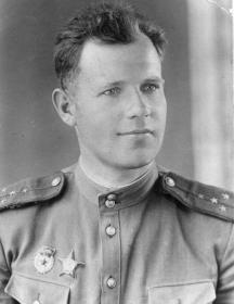Романченко Иван Степанович