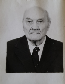 Попов Михаил Михайлович