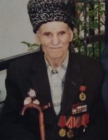 Гаджиев Алимпаша Султангаджиевич