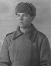 Молодцов Юрий Петрович