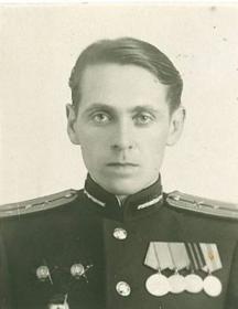 Худошин Владимир Михайлович