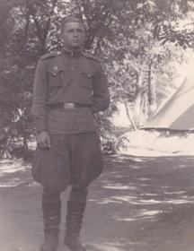 Хомнюков Григорий Иванович
