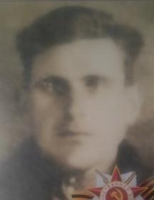 Васильев Никонор Григорьевич