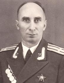 Кошелев Николай Романович