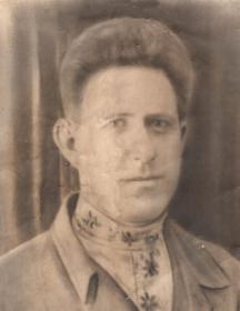 Чекунов Никита Федотович