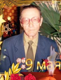 Чуриков Иван Иванович