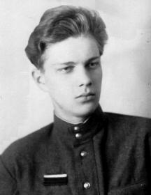 Вишневский Сергей Николаевич
