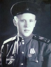 Михайлов Фёдор Фёдорович