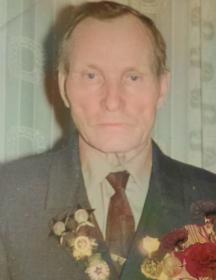 Чуриков Василий Иванович
