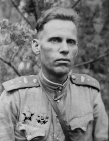 Бабич Иосиф Семенович