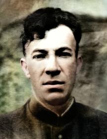Санин Дмитрий Федотович