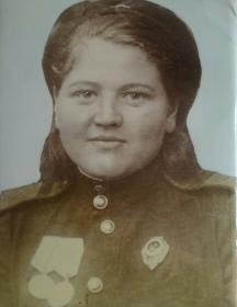 Коновалова София Серапионовна