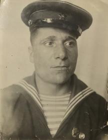 Попов Григорий Захарович
