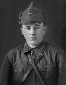 Воронин Григорий Иванович
