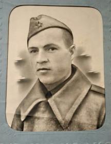Гусев Иван Васильевич