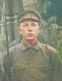 Костин Николай Алексеевич