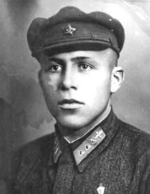 Чернов Павел Яковлевич