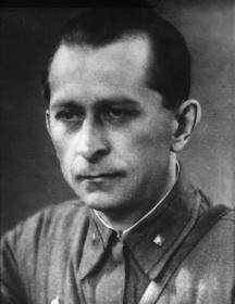 Тарасов Иван Моисеевич