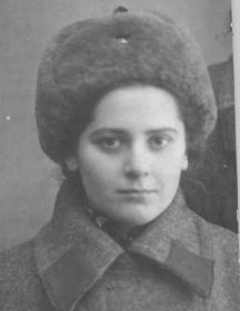 Гучкова Наталья Владимировна