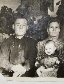 Попов Алексей Петрович