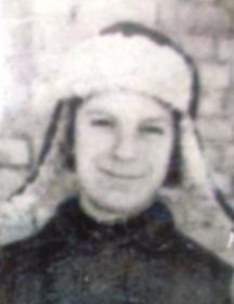 Панин Михаил Алексеевич