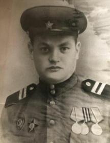 Щербаков Михаил Севастьянович