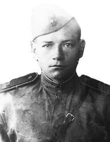 Еремеев Андрей Егорович