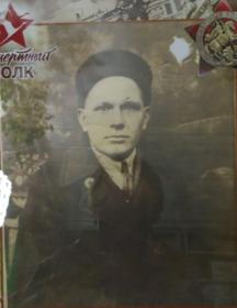 Малых Павел Аверьянович