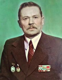Никитин Аркадий Николаевич