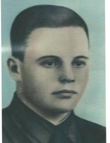 Мезенин Илья Николаевич