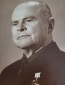 Коробков Борис Дмитриевич