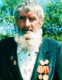 Шахорин Дмитрий Ефимович