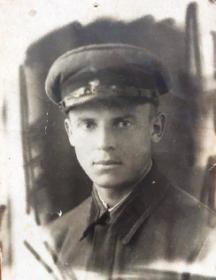 Пашкевич Владимир Андреевич