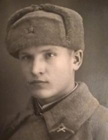 Салынский Николай Андреевич