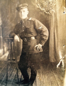 Федорахин Илья Федорович