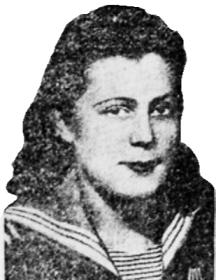 Андреева Мария Степановна