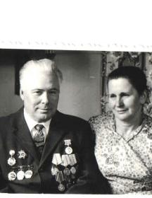 Савушкин Александр Иванович