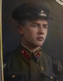 Малиновский Петр Сергеевич
