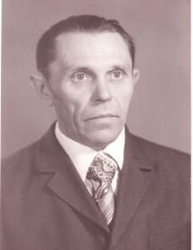 Галактионов Сергей Фёдорович