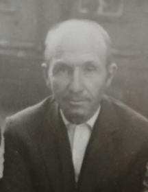 Чуриков Дмитрий Иванович