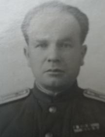Путин Иосиф Евстигнеевич