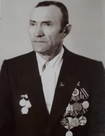 Шведов Игорь Дмитриевич