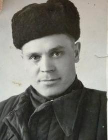 Панихин Павел Егорович
