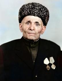 Кучмезов Магомед Батокъаевич