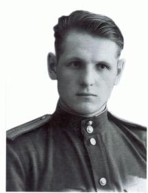 Тишенков Иван Михайлович